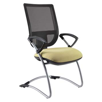 Office Furniture Now Seating Gresham | Move Up Mesh Back Cantilever Chair