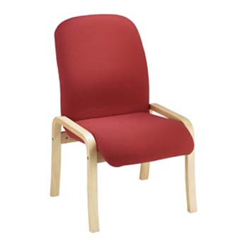 Office Furniture Now Seating Pennine | Heavy Duty Chair