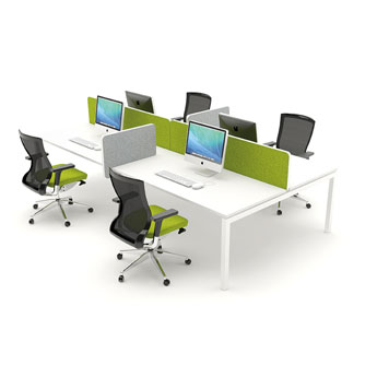 Office Furniture Now Screens Frem Group | Orb Acoustic Screen 1.5