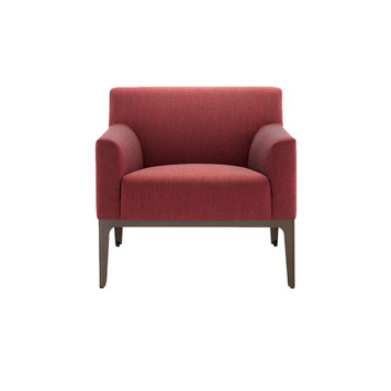 Office Furniture Now Seating Boss Design | Alexa One Seater Sofa