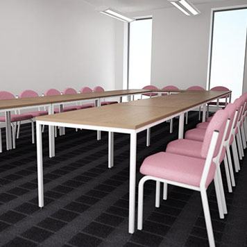 Office Furniture Now Tables Gresham | Multi Purpose STC Table