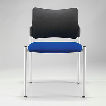 Office Furniture Now Seating Gresham | SJX Upholstered Seat Chair